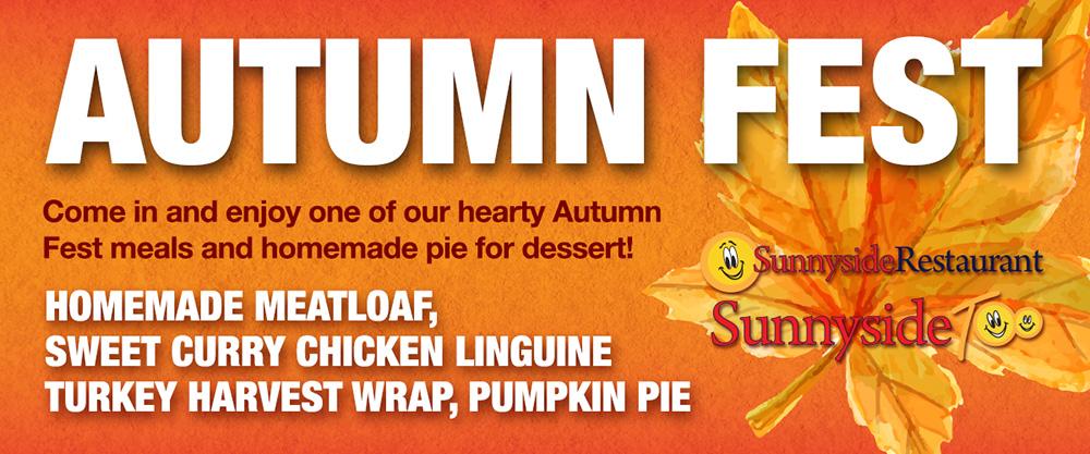 SS Autumn Fest